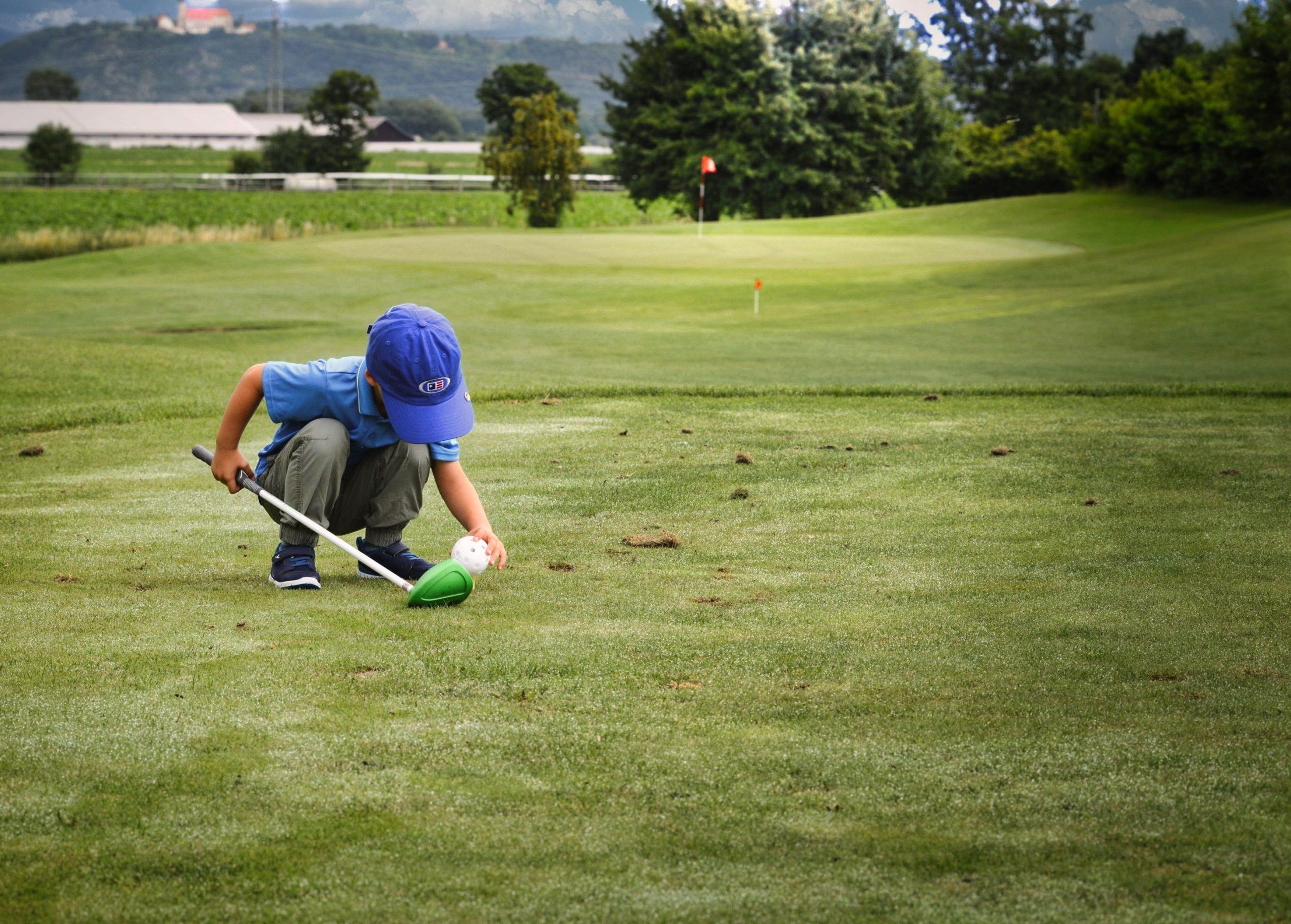 Open Golf Straubing